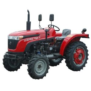 Hot Selling 35HP 4 Wheel Mini Farm Tractor Ts354 pictures & photos