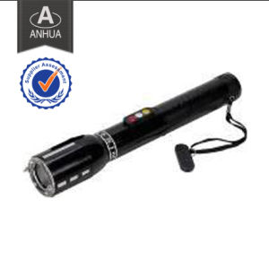 High Power Rechargeble Police Electric Baton pictures & photos