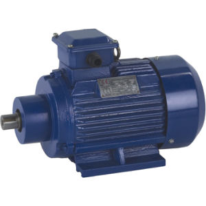 3kw/3.5kw/5kw Three Phase Grinding Motor (for Ceramic Machinery) pictures & photos