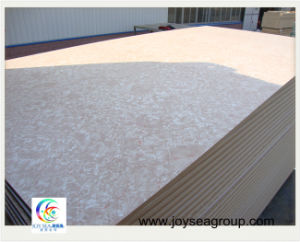 Melemine Faced MDF for Furniture pictures & photos