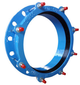 Di Pipe Universal Flange Adaptor En545/ISO2531 pictures & photos