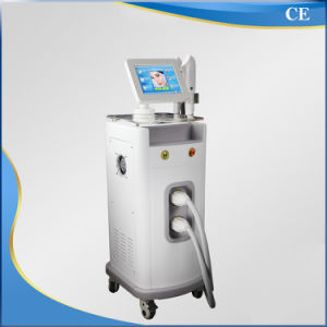 Multifunction Elight+Shr +IPL Laser Hair Removal Machine pictures & photos