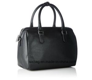 Designer Embroidered PU Handbag Ladies Business Briefcase Bag pictures & photos