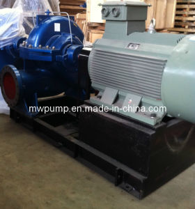 Pumping Machine (XS500-520) pictures & photos