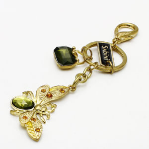 Costume Jewelry Fashion Jewelry Key Ring Key Chain (key chain -70) pictures & photos
