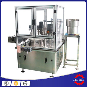Eyedrop Filling Stoppering and Capping Machine pictures & photos