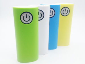Hot Selling Cheap 5200mAh Mobile Charger Power Bank pictures & photos