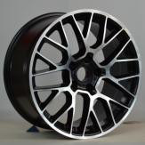 19 Inch High Quality Aluminum Alloy Replica Wheel Rims pictures & photos