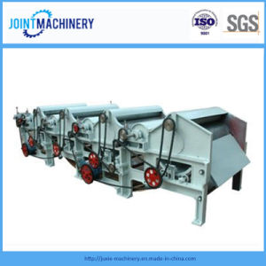 Jm-250 Cotton Yarn Waste Recycling Machinery From China pictures & photos