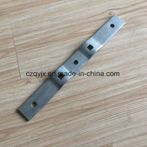 Flat Bar Forming Part Pressed Part Stamping Part pictures & photos
