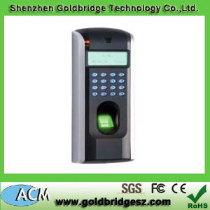 Zk F7 Fingerprint Access Control Acm9800