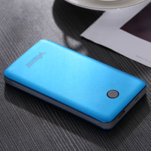 External Mobile Battery Chager with Cable Inside Custom Logo pictures & photos