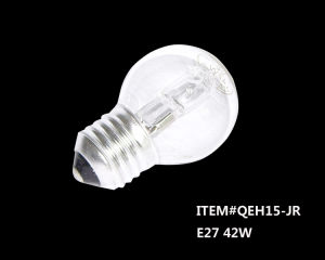 Eco Halogen Bulb (QEH15-2)