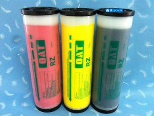 Rz/RV Digital Color Duplicator Ink pictures & photos