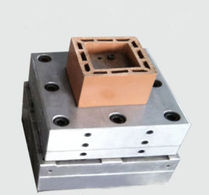 PVC Wndow Frame Profile Die Head/Mould for Plastic Extrusion Line pictures & photos