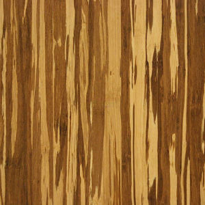 Tiger Strand Woven UV Bamboo Flooring Smooth pictures & photos