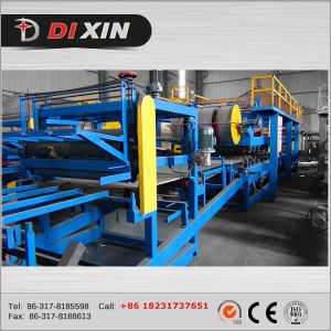 China Equipments Sandwich Panel Making Machine pictures & photos