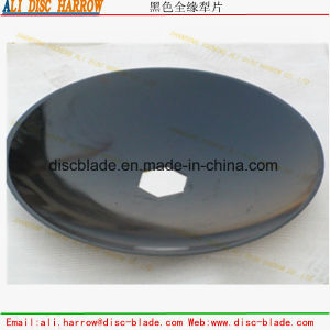 38mnb Steel Plough Disc Blade for Farm Plough pictures & photos