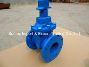 F4 Gate Valves, Double Flanged Gate Valves pictures & photos