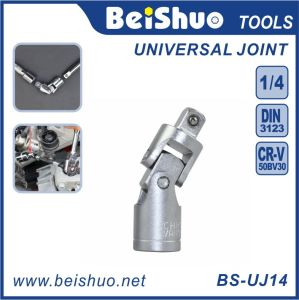 "1/4"" Auto Repair Hand Tools, Universal Joint Adjustable Adaptor pictures & photos"