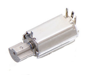 Mini Vibration Motor Used for Wireless GPS Tracking Device (Z0614-JZ) pictures & photos