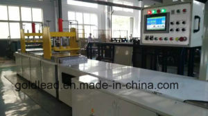 Professional Best Price High Quality China Manufacturer Efficiency Economic FRP Pultrusion Machine pictures & photos