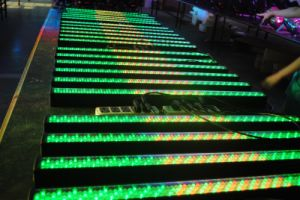RGB Indoor DMX LED Intelligent Wall Washer pictures & photos