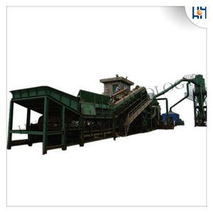 Hydraulic Scrap Steel Shredder Appliances Lines pictures & photos