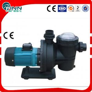 Hydraulic Electric Swimming Pool Water Pump with High Head pictures & photos