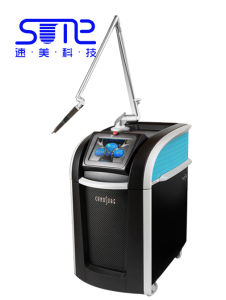 Sume Picosecond Laser Q Mode Face Beauty Salon Equipment pictures & photos