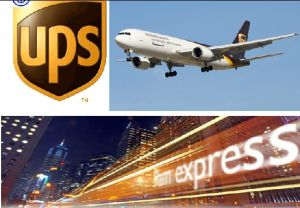 Consolidate Fast Courier Shipping Service From China to USA Fast Courier pictures & photos