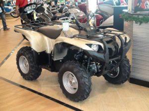 EEC 500CC 4x4 Quad ATV, Four Wheeler ATV