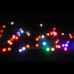 Festival Decorative Ball String Light (LDSB M10P1) pictures & photos