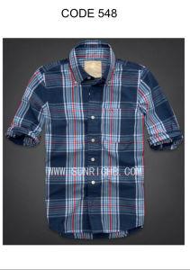 Men Shirt (548) pictures & photos