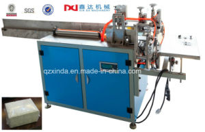 Soft Napkins Tissue Paper Sealing and Bagging Packing Machine pictures & photos
