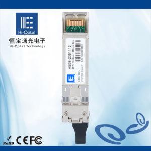 China Manufacture of SFP Transceiver Bi-Di 155m~10g Optical Module pictures & photos