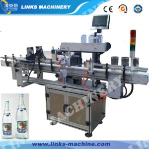 Double Side Bottle Labeling Machine pictures & photos