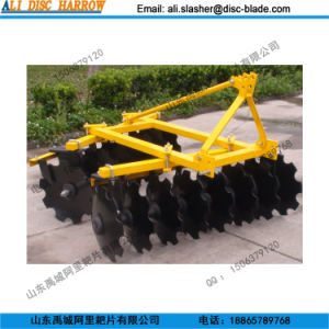 Agriculture Machinery Light-Duty 3-Point Linkage Disc Harrow for Sale pictures & photos