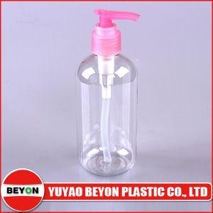 250ml Empty Plastic Hand Sanitizer Bottle pictures & photos
