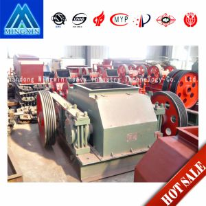High Quality Roller Crusher for Raw Coal Sand Crushed Stone pictures & photos