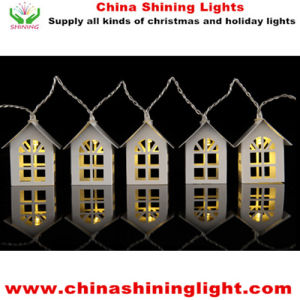 Holiday Party Tree Decoration LED String Light pictures & photos