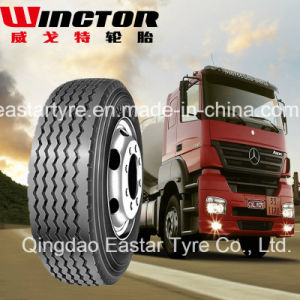 Heavy Duty Truck Tire and Bus Radial Tire (11R22.5) pictures & photos