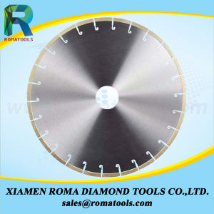 Romatools Diamond Saw Blades for Marble pictures & photos