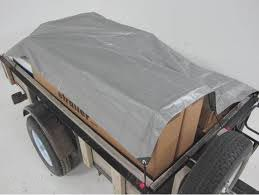 Tent Truck Cover Poly Tarp pictures & photos