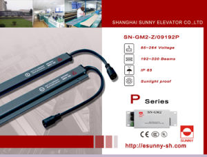 LED Curtain Light (SN-GM2-Z/09192P) pictures & photos