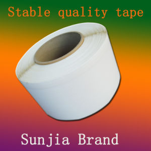 Best Sell Permanent Sealing Tape, 12/6mm pictures & photos