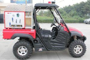 All Terrain Fire Vehicle