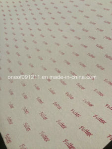 Competitive Shoe Material Insole Paper Board pictures & photos