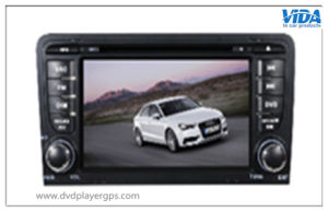 Two-DIN Car DVD Player for Audi A3 pictures & photos