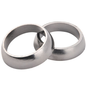 Graphite Rings for High Temperature Valve Applications